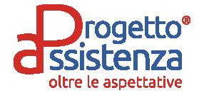 Progetto Assistenza Legnano Logo